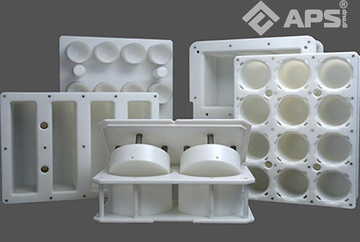 Мультиформы для твердого сыра
