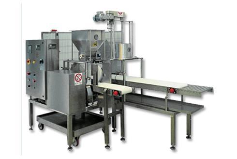 Линия производства сыра горгонзола