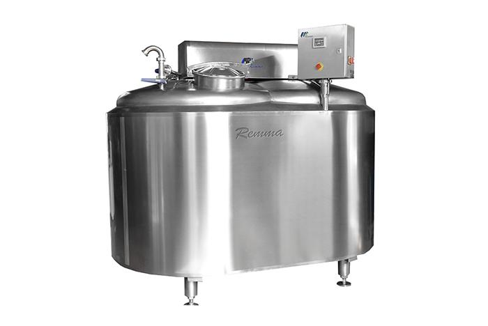 Сыроизготовитель закрытого типа от 2000 литров