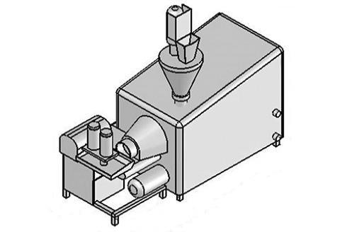 чеддеризатор оборудование для производства сыра косичка