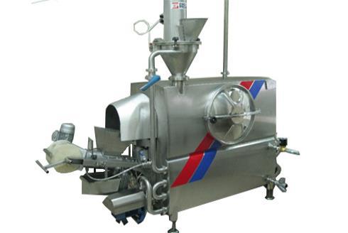 Чеддеризатор (производство сыра косичка)