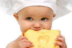 248 Поза сыра для детей