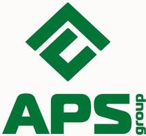 Лого aps group