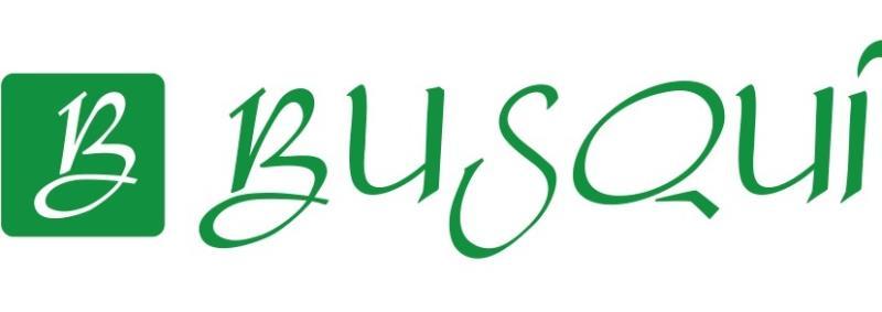 Лого бускви