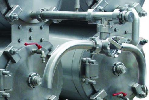 Запасные части к маслообразователям