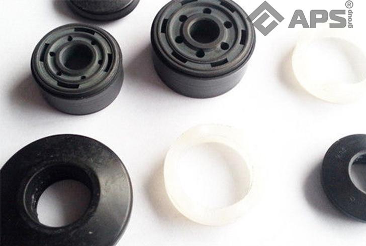Формовые резино–технические изделия