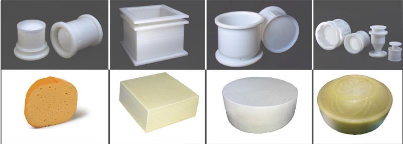 формы для сыра