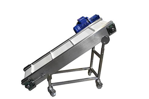 Конвейер к упаковочным машинам