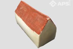 """Форма для сыра """"домик"""""""