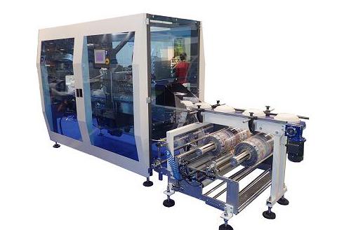 Упаковочная машина для сыра