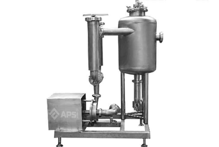 Приемка и учет молока на молочном заводе