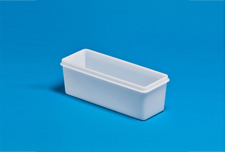 Форма для сыра P00773 размерами 22х7,5, В=7,5 см, вес по сыру 1000