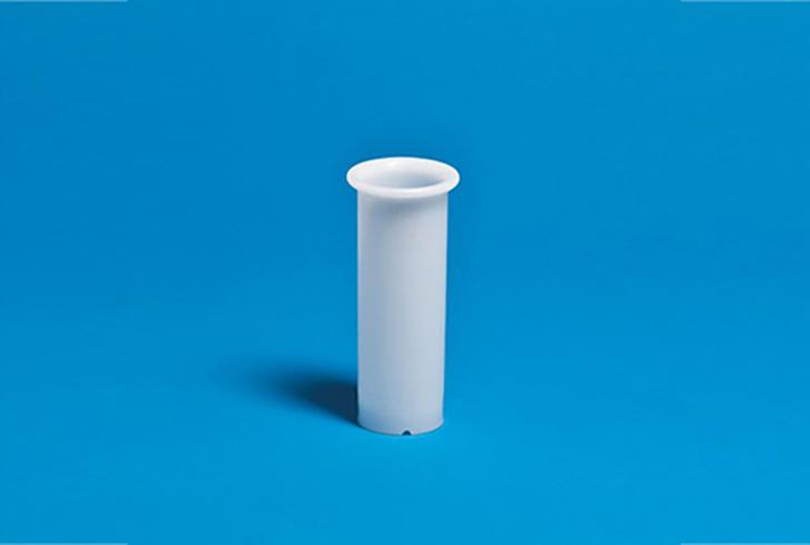 Форма для сыра P39310 с Д=4,5, В=13 см, вес по сыру 200 гр.