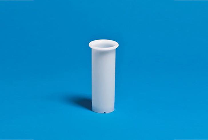 Форма для сыра P39320 с Д=4,7, В=17 см, вес по сыру 250 гр.