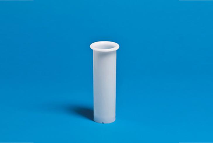 Форма для сыра P39330 с Д=5,5, В=18 см, вес по сыру 300 гр.