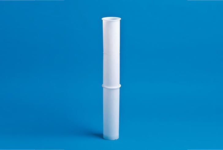 Форма для сыра P39340 с Д=7,7, В=50 см, вес по сыру 2000 грамм