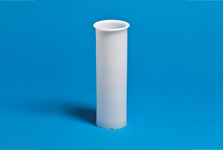 Форма для сыра P39340 с Д=7,7, В=26 см, вес по сыру 1200 гр.