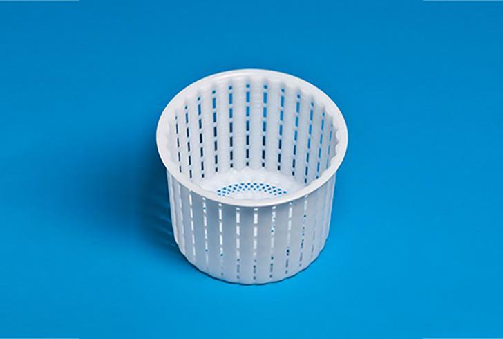 Форма для сыра P57310 с Дв=20 см, Дн=18 см, В=13 см, вес 1800 гр.