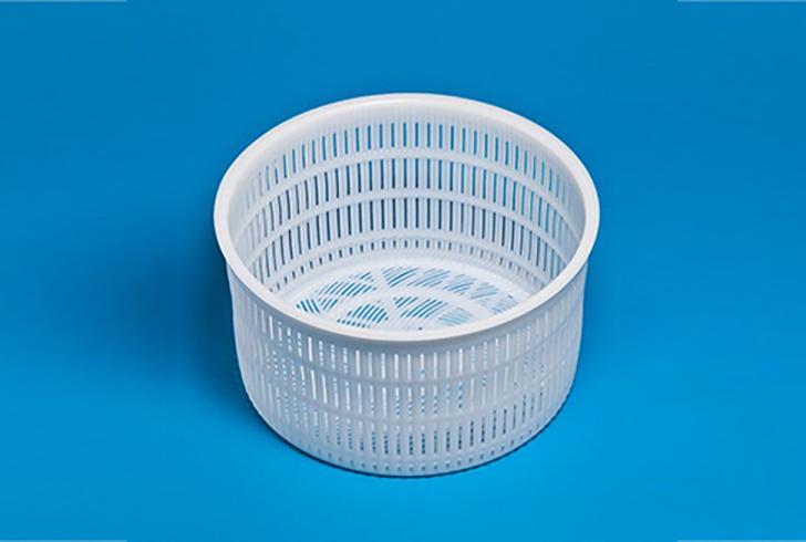 Форма для сыра P57330 с Дв=28 см, Дн=26 см, В=16 см, вес 6000 гр.