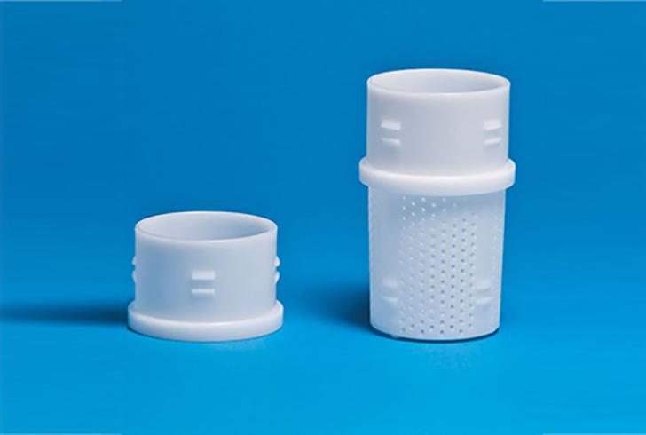 P00745 - дополнительные удлиняющие формы для форм