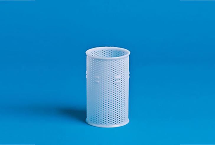 Форма P00669 с Д=9 см, В=16 см, вес по сыру 400 гр.