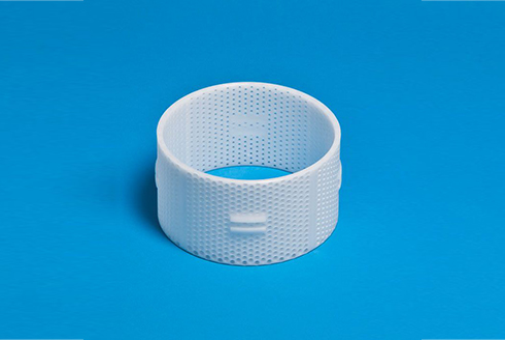 Форма P00727C с Д=12 см, В=5 см, вес по сыру 600 гр.