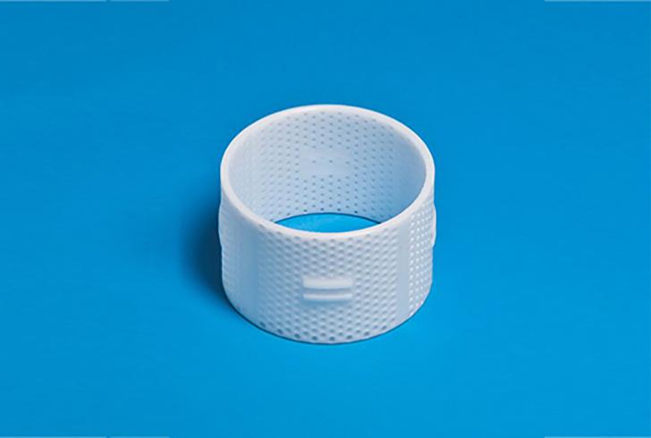 Форма P00736 с Д=10,5см, В=7 см, вес по сыру 400-500 гр.