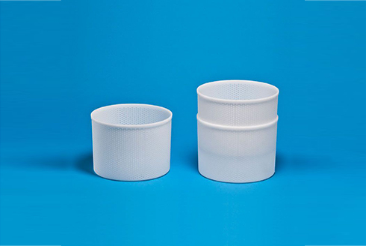 P00764 - штабельные формы для мягкого сыра