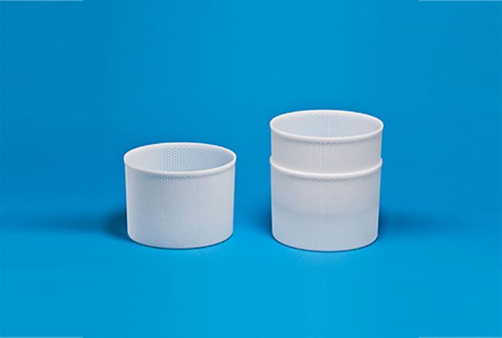 Штабельные формы P00782 с Дн=20,8, Дв=21,7, В=17 см, вес по сыру 3 кг.