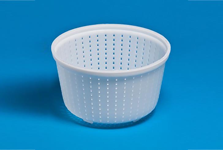 Форма для сыра P00658 с Дв=20 см, Дн=15 см, В=12 см, вес 2000 гр.
