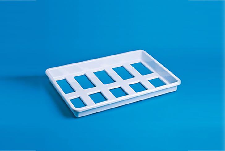 P00820 - воронка (блок-форма) для сырных форм