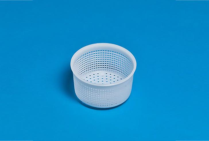 Форма для сыра P45330 с Дв=9 см, Дн=8,1 см, В=5,2 см, вес 250 гр.