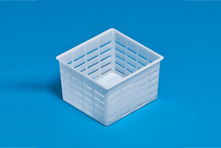 Форма-корзинка для сыра и рикотты P00632B