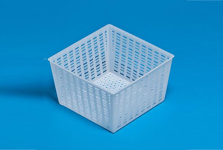 Форма P00808 размер 15,5х15,5 см, H=9.5, вес 1 кг