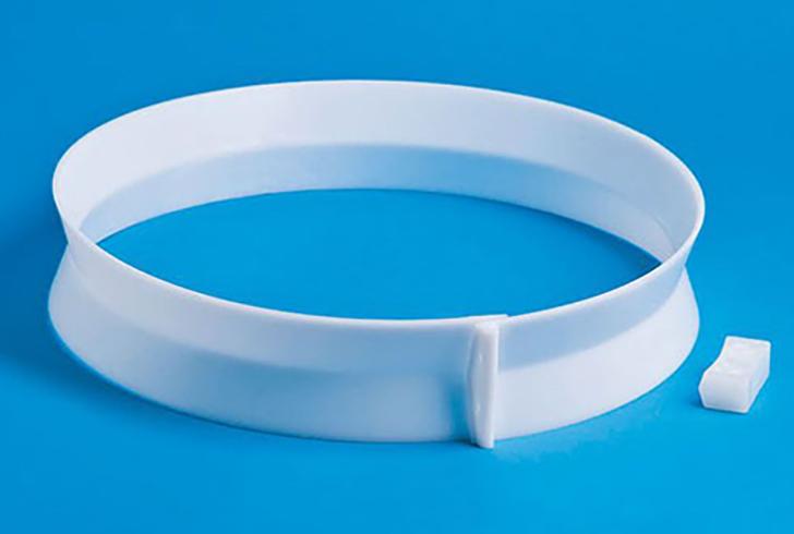 Лента для сыра P00078 диаметр 36 см, высота 14 см