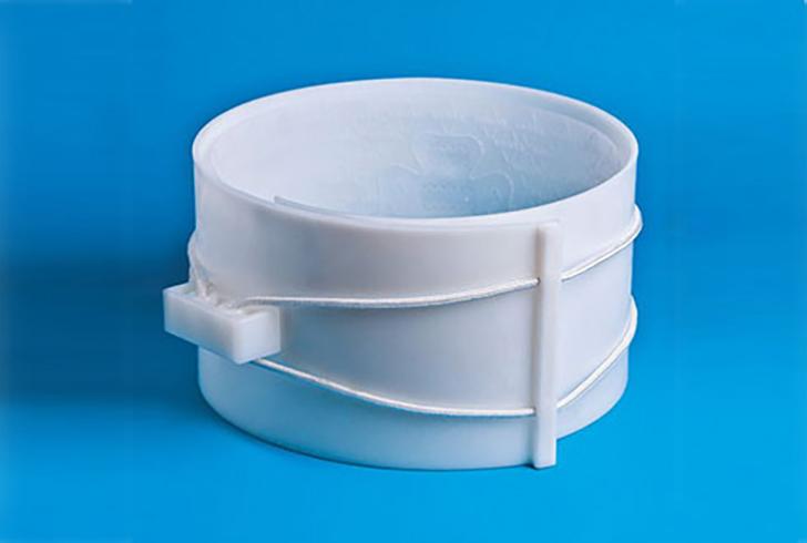 Форма для сыра Грана P00650L высота 24-26