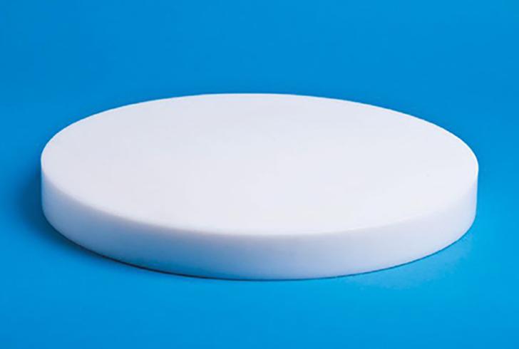 Прессующий диск для сыра T00006 диаметр 50 см, высота 5 см