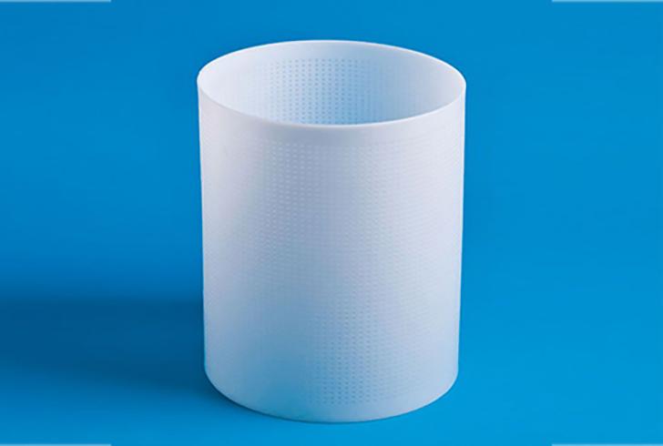 Форма P00842 с Д=30, В=35 см, вес по сыру 12 кг