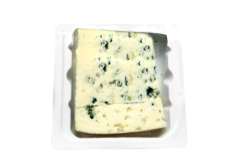 Порционная нарезка мягкого сыра