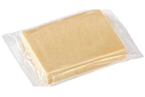 Порционная упаковка сыра