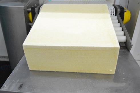 Правильная головка сыра