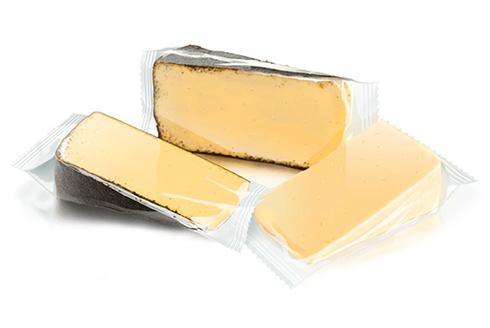 Упаковка сыра в газовой среде