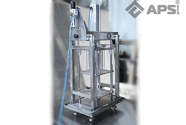 Оборудование для сыра с плесенью