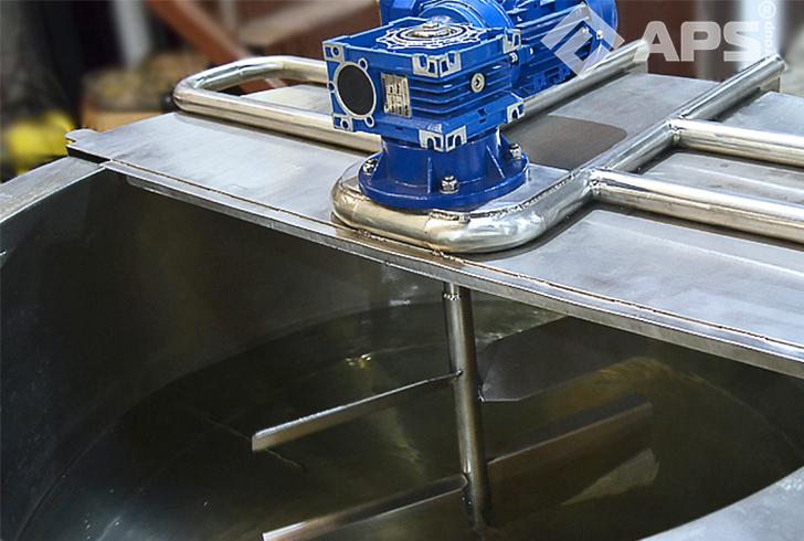 Оборудование для сыра