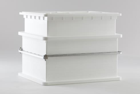Комплект оборудования для сыра: Форма для сыра