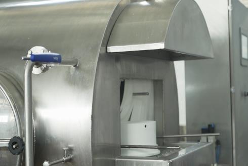 Как помыть сырную форму: оборудование для сыроделия