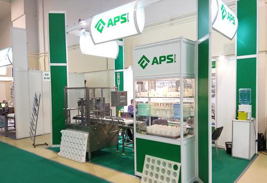 Оборудование для сыроварни на выставке Агропродмаш 2020