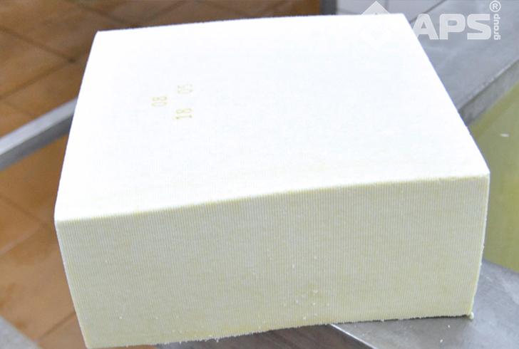 Формы для сыра квадратные: сыр из формы