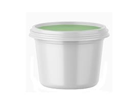 Йогурт в стаканчике